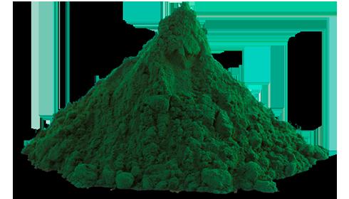 Best Spirulina Protein Powder - Parry Nutraceuticals